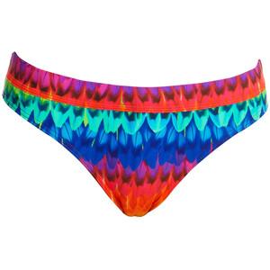 Funkita Sports Briefs Women, Multicolor Multicolor