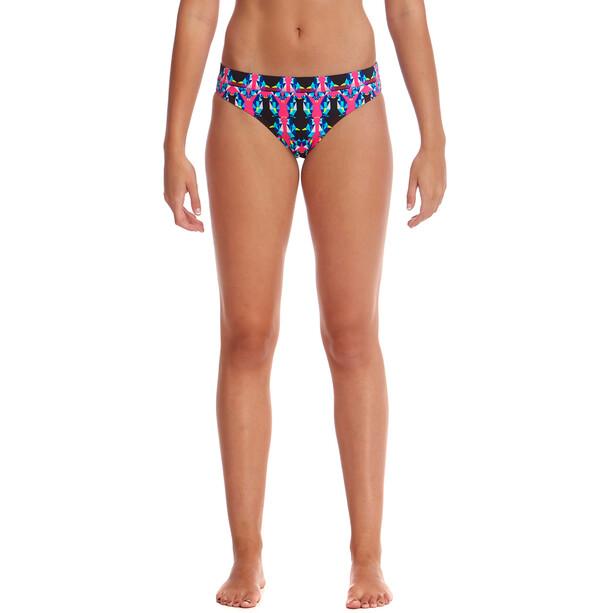 Funkita Eco Sport Bikini Slip Damen fairy flight