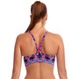 Funkita Eco Sports Top Damen fairy flight