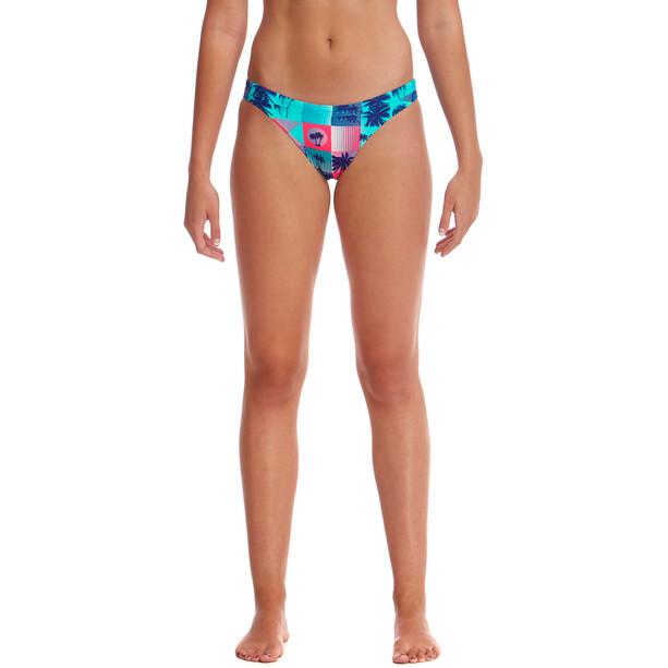 Funkita Hipster Bikini Slip Damen club tropicana