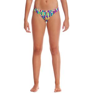 Funkita Hipster Bikini Slip Damen mixed signals mixed signals
