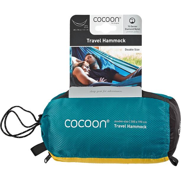 Cocoon Hamac de voyage Double, vert