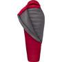 Sea to Summit Alpine AP III Sleeping Bag Regular grå/röd