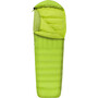 Sea to Summit Ascent AC I Sac de couchage Long, lime/moss
