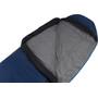 Sea to Summit Trailhead TH III Schlafsack Regular Wide Zipper Links midnight/cobalt