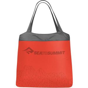 Sea to Summit Ultra-Sil Nano Einkaufstasche rot rot