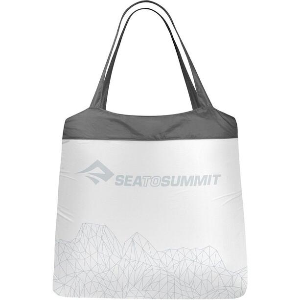 Sea to Summit Ultra-Sil Nano Einkaufstasche weiß