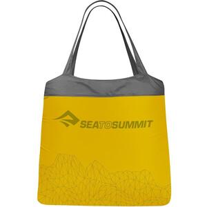 Sea to Summit Ultra-Sil Nano Einkaufstasche gelb gelb