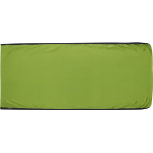 Sea to Summit Silk Stretch Liner Long green green
