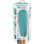 Sea to Summit Comfort Light Matelas gonflable isolant Large Femme, carribean