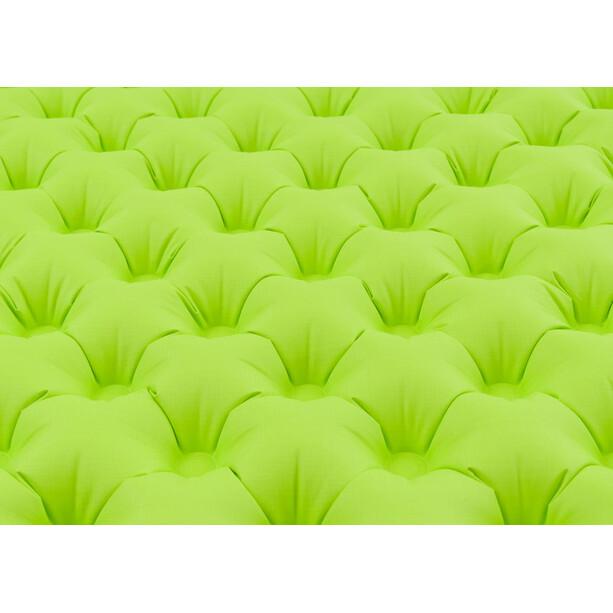 Sea to Summit Comfort Light Insulated Air Mat Regular green