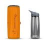 Sea to Summit Ultralight Insulated Air Mat Large orange