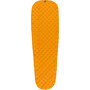 Sea to Summit Ultralight Insulated Air Mat Large orange