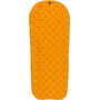 Sea to Summit Ultralight Insulated Air Mat XSmall orange