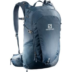 Salomon Trailblazer 30 Sac à dos, bleu bleu