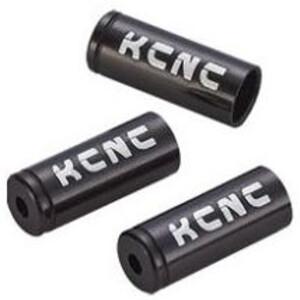 KCNC Endhülsen Set 5mm black black