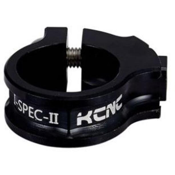 KCNC Umwerferschelle für Shimano M8000/M9000 I-Spec II