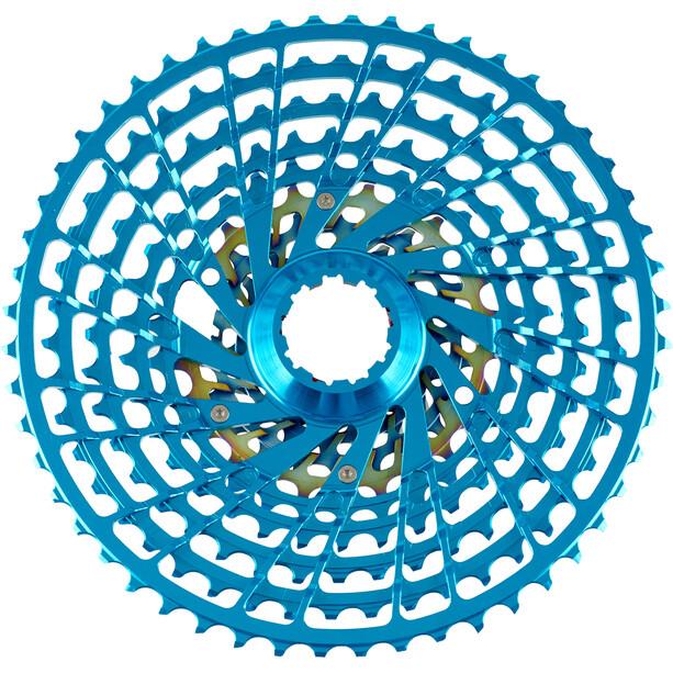NOW8 Facile Kassette 12-fach für XD-Driver blau
