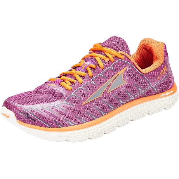 Altra One V3 Chaussures de trail Femme, violet