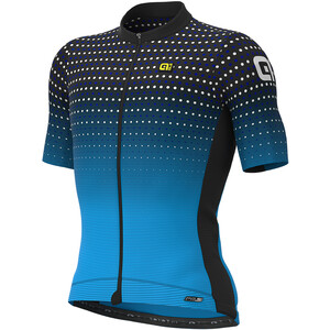 Alé Cycling PR-S Bullet Maglietta a maniche corte Uomo, blu/nero blu/nero