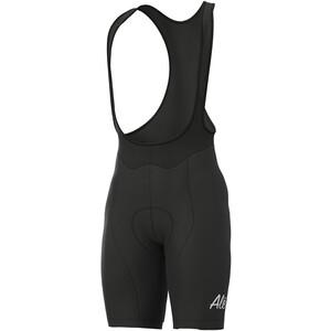 Alé Cycling Classic Epica Trägershorts Herren black black