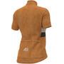Alé Cycling Classic Epica Kurzarm Trikot Damen orange