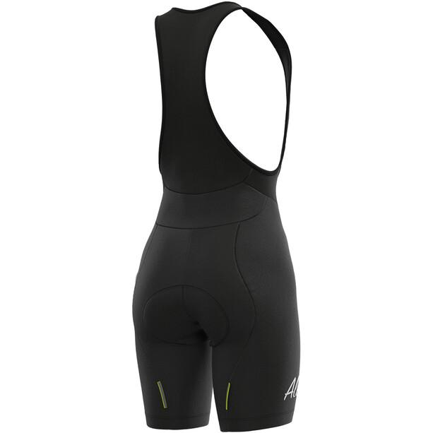 Alé Cycling Classic Epica Trägershorts Damen black
