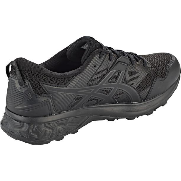 asics Gel-Sonoma 5 G-Tx Shoes Men black/black