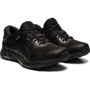 asics Gel-Sonoma 5 G-Tx Shoes Women black/black black/black