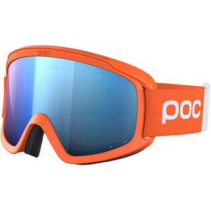 POC Opsin Clarity Comp Goggles Fluorescent orange Fluorescent orange