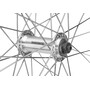 "Rodi Airline 1 Vorderrad 28x1.75"" QR TX500 silber"