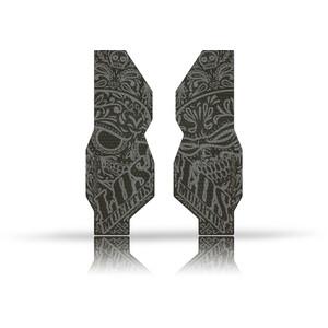 Riesel Design fork Schutz Tape 3000 los muertos los muertos