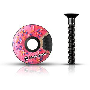Riesel Design stem:cap für Steuersatz donut MK II donut MK II