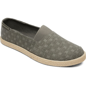 Quiksilver Espadrilled Chaussures Homme, olive olive