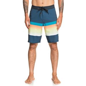 Quiksilver Highline Slab 20 Boardshorts Herren majolica blue majolica blue