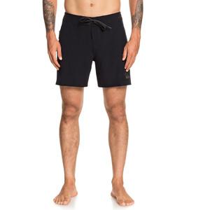 Quiksilver Highline Kaimana 16 Boardshorts Herren black black