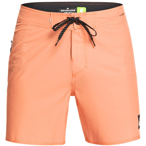Quiksilver Highline Kaimana 16 Boardshorts Heren, oranje