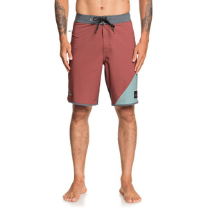 Quiksilver Highline New Wave 20 Boardshorts Herren apple butter apple butter