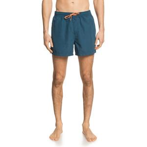 Quiksilver Everyday Volley 15 Shorts Herren majolica blue heather majolica blue heather