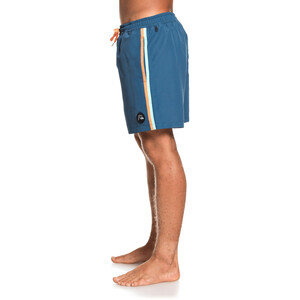 Quiksilver Beach Please Volley 16 Shorts Herren majolica blue majolica blue