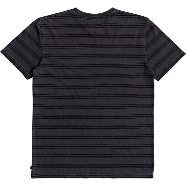 Quiksilver Capitoa Kurzarm T-Shirt Herren tarmac capitoa