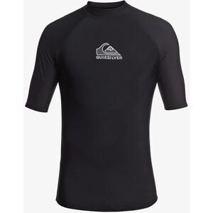 Quiksilver Heater SS Shirt Men, black black