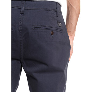 Quiksilver Everyday Light Chino Shorts Herren blue nights blue nights