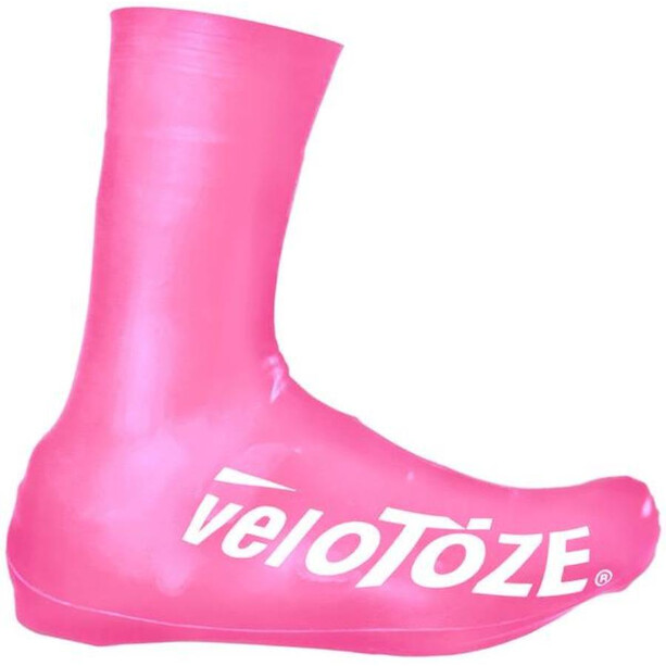 veloToze Road 2.0 Surchaussures Long, pink