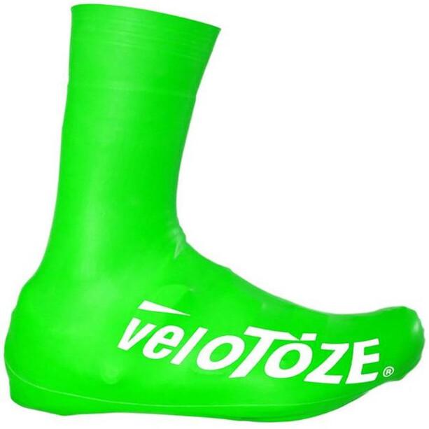 veloToze Road 2.0 Surchaussures Long, green