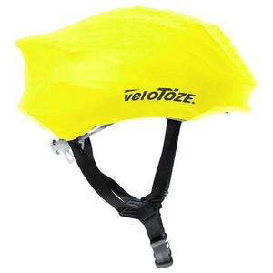 veloToze Helmet Cover yellow yellow