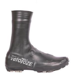 veloToze MTB Überschuhe Lang black black