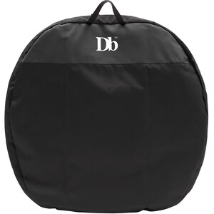 Douchebags The Wheely Laufradtasche black black