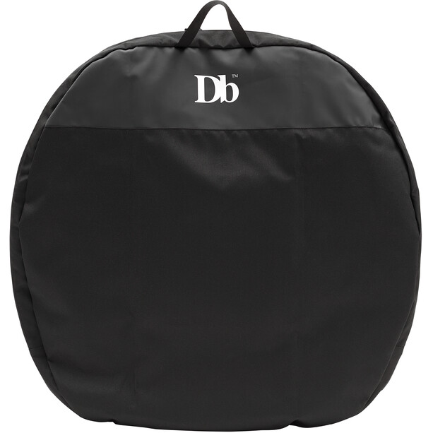 Douchebags The Wheely Laufradtasche black
