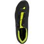 Fizik Tempo R5 Overcurve Chaussures de cyclisme, black/yellow